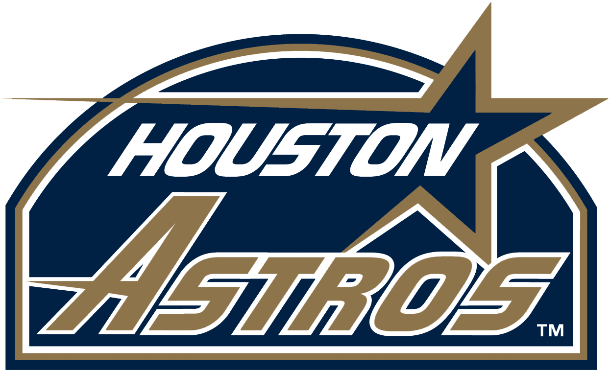 Houston Colt .45s · ◁ Prev Logo - Houston Astros PNG