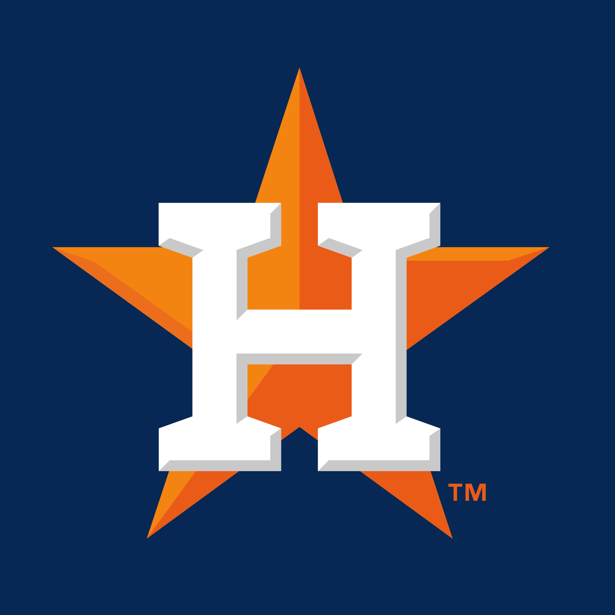 New SVG image - Houston Astros PNG