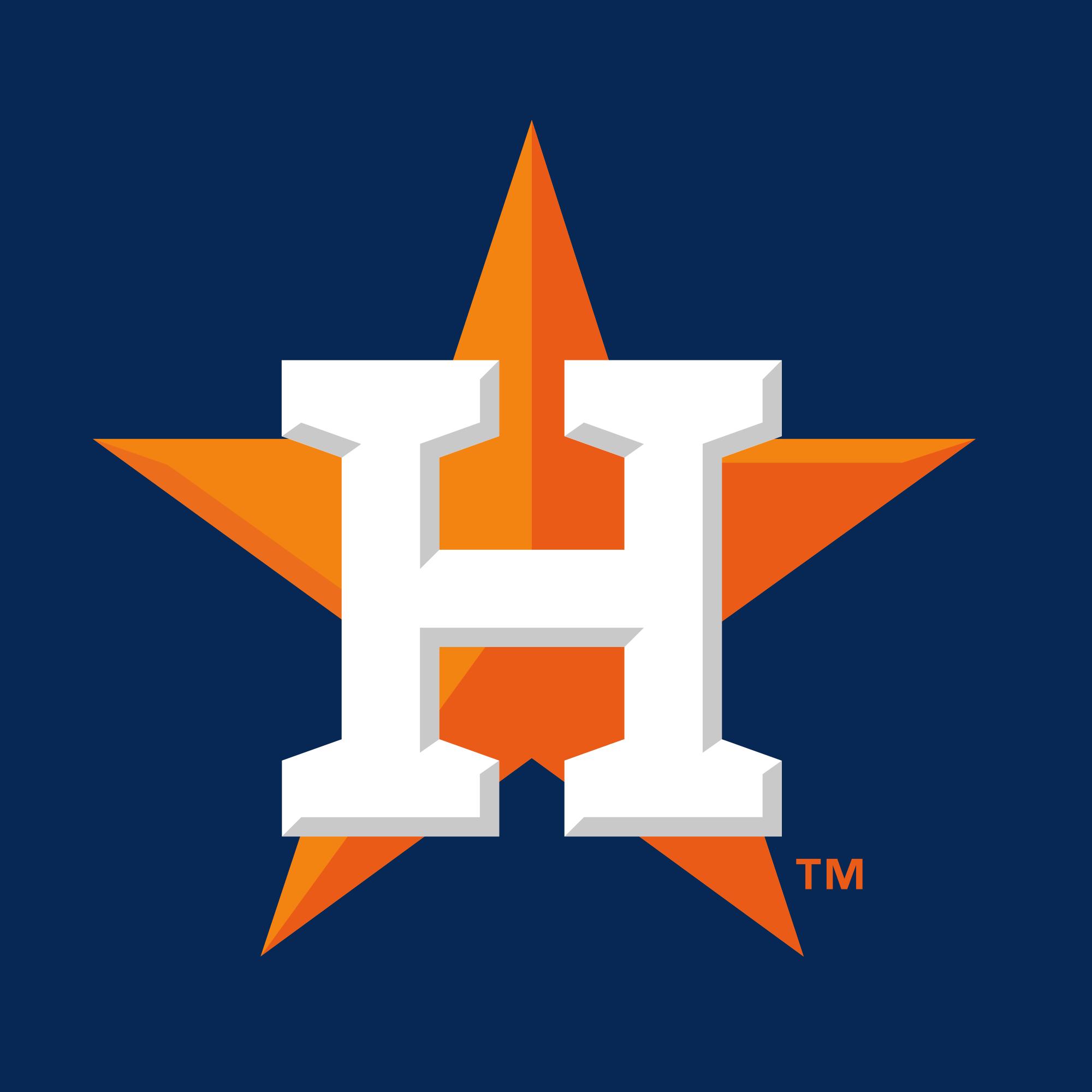 Houston Astros PNG - 19962