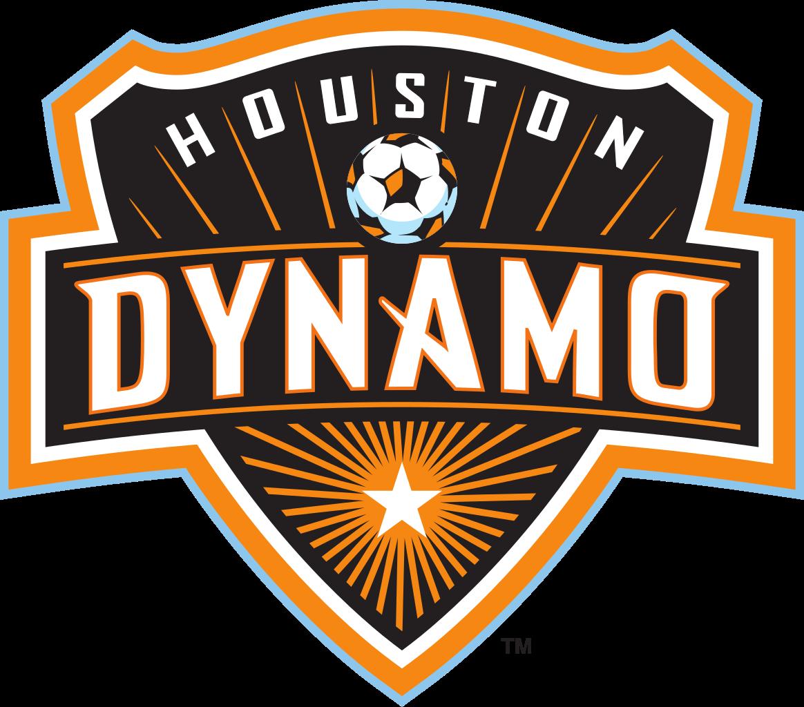 Houston Dynamo Logo PNG