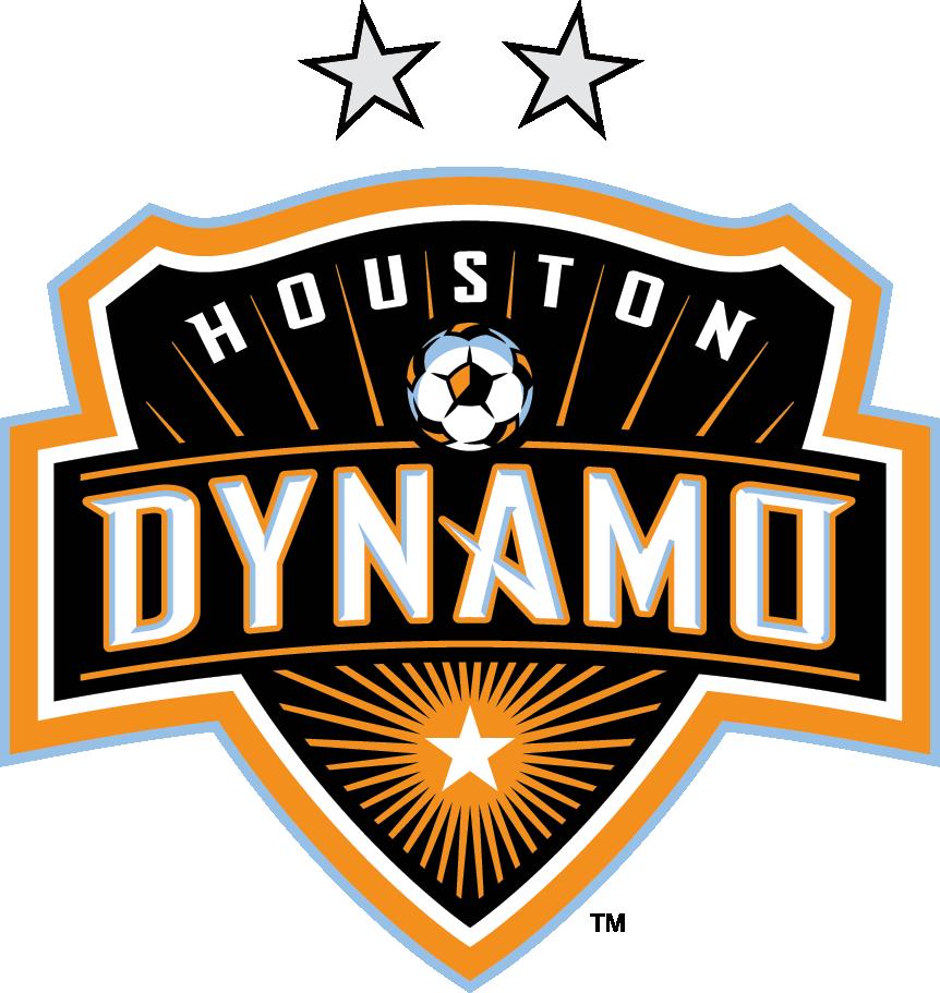 Houston Dynamo PNG