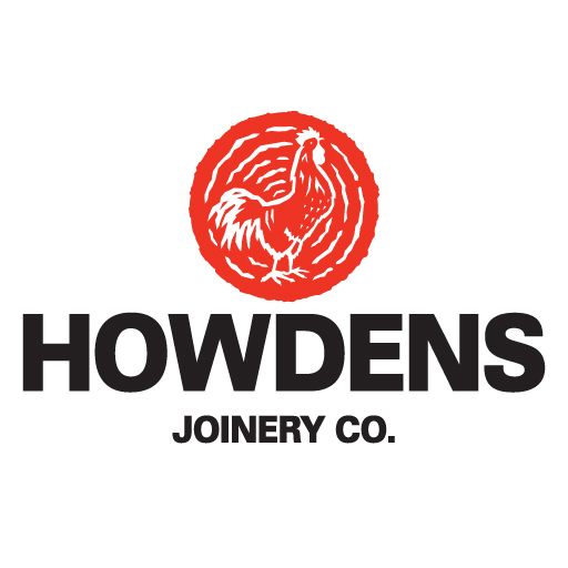 Howdens Joinery Logo Vector PNG