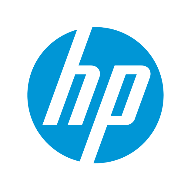 File:HP logo 630x630.png - Hp PNG