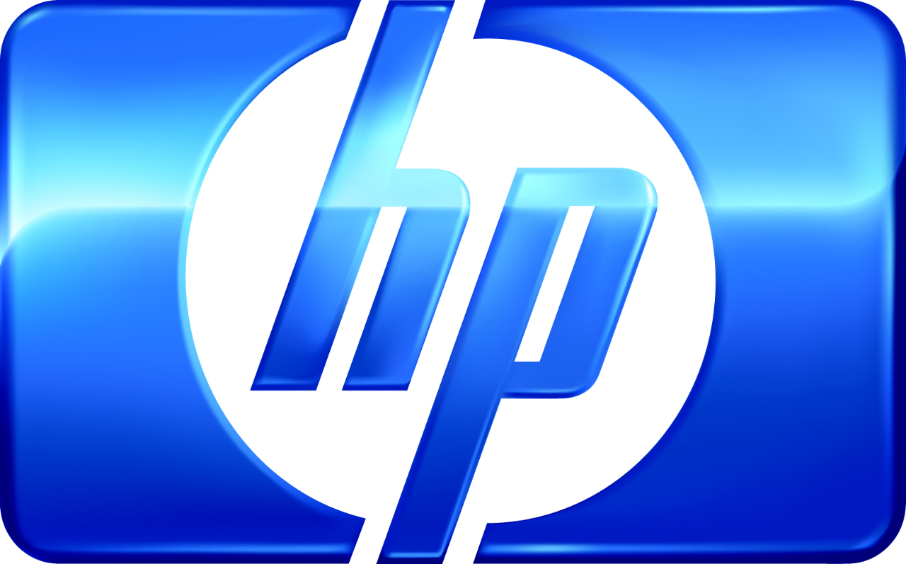 Hp PNG - 33861