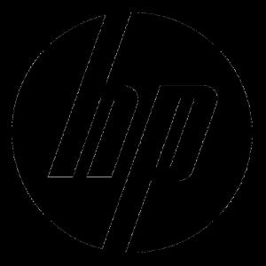 hp-logo.png PlusPng.com  - Hp PNG