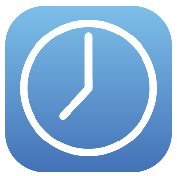 Hours - Hrs Logo PNG
