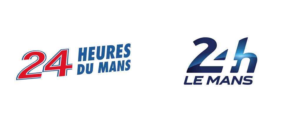 New Logo for Le Mans 24 Hours by Leroy Tremblot - Hrs Logo PNG