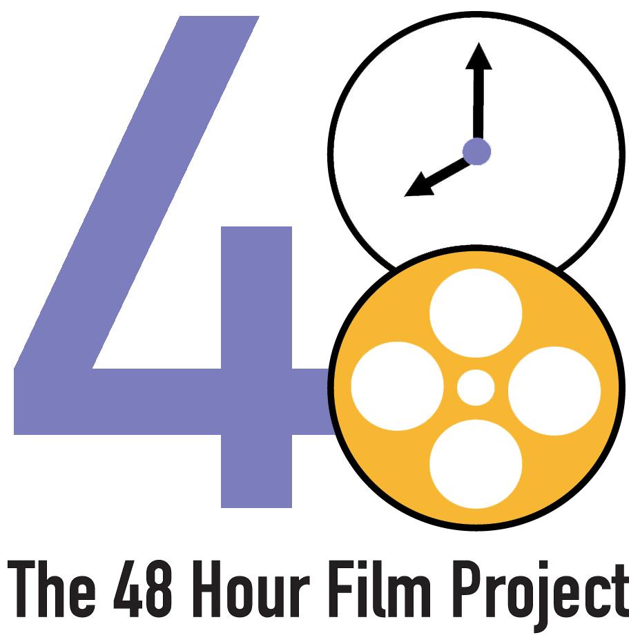 Official 48HFP Logo - Hrs Logo PNG