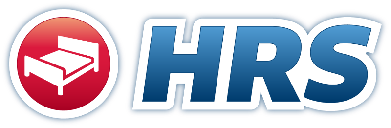 Synchronization with portals through the Channel Manager - Hrs Logo PNG