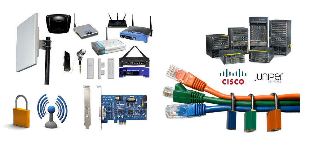 Networking PNG - 4885