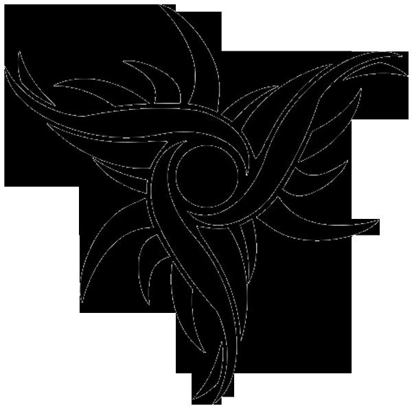 Tribal Tattoos PNG - 6813