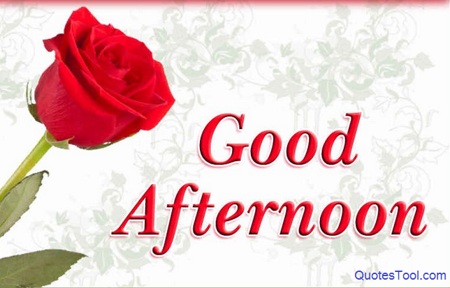 http://www.quotestool pluspng.com/2014/12/good-afternoon-quotes-very-delightful.html - Good Afternoon PNG