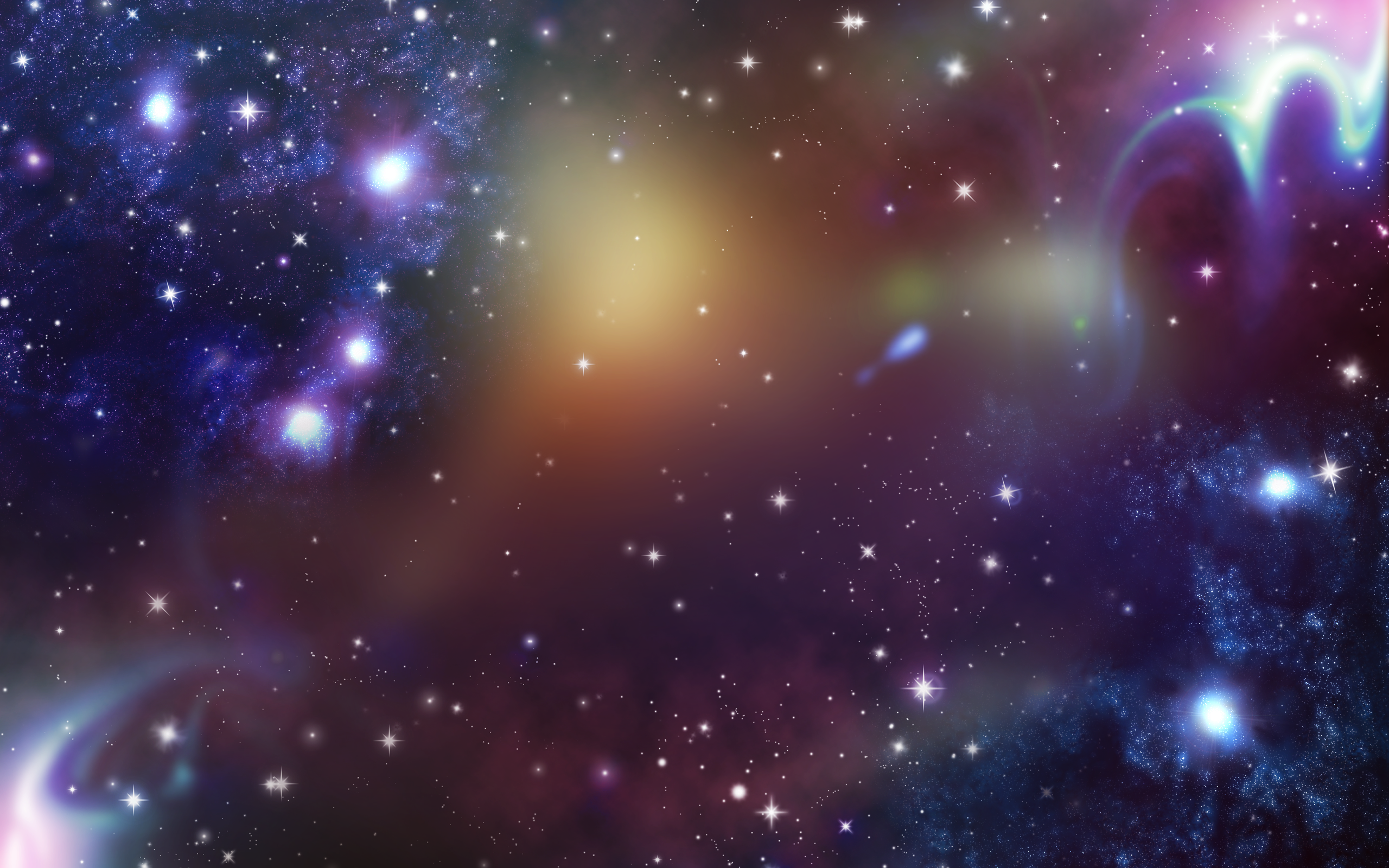 Space PNG - 5148