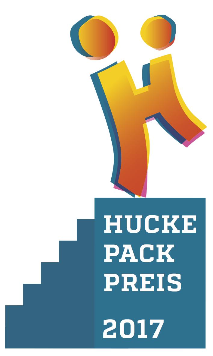 Huckepack-Preis 2017 für Stina Wirsén: Klein - Huckepack PNG