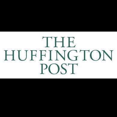 huffington-post-logo - Huffington Post PNG