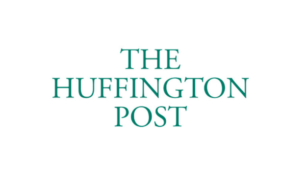 Huffington Post Logo - Huffington Post PNG
