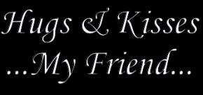 Hug And Kiss PNG - 69324
