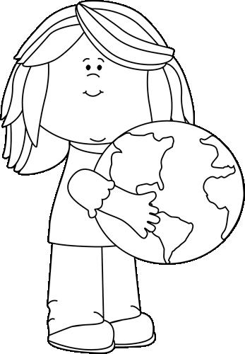 Hug PNG Black And White - 69427
