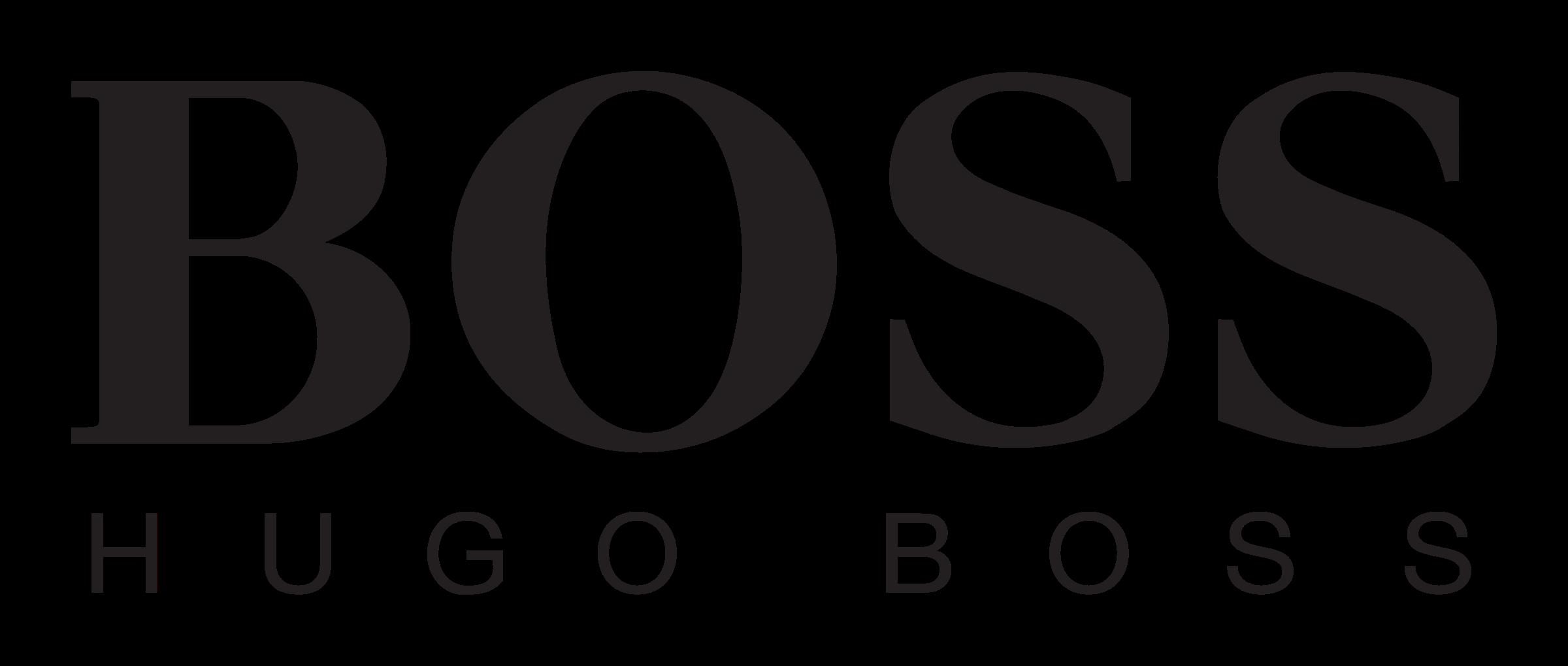 Hugo Boss PNG - 98537