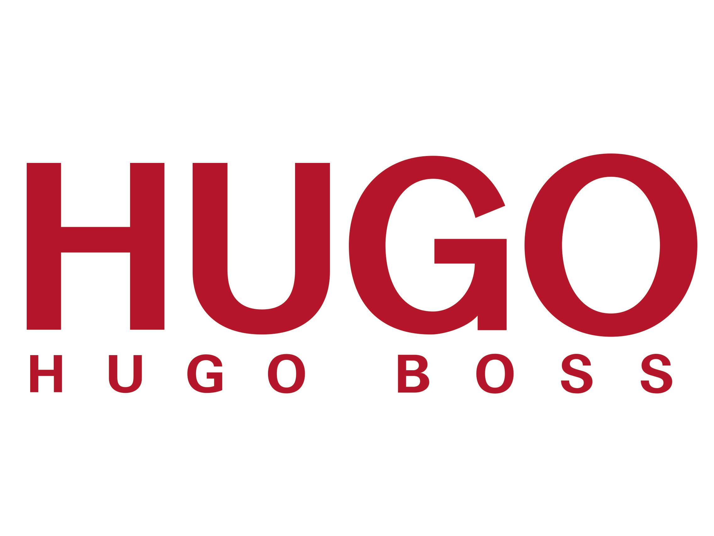 Hugo Boss PNG - 98540