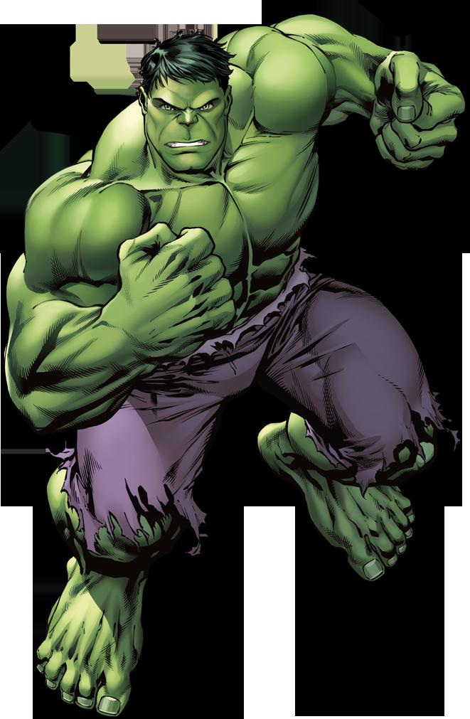 Hulk.png - Hulk HD PNG