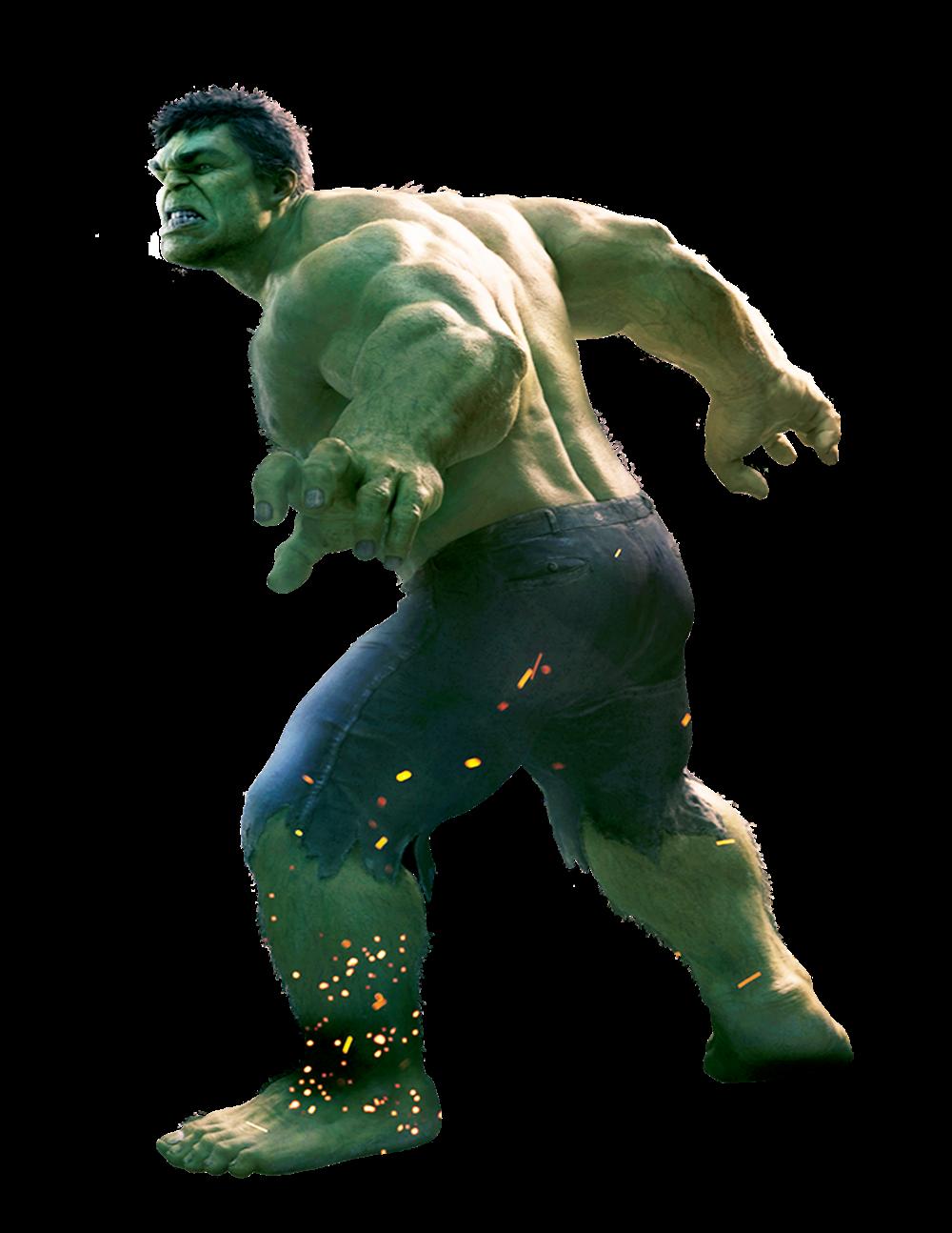 Hulk PNG HD - Hulk HD PNG