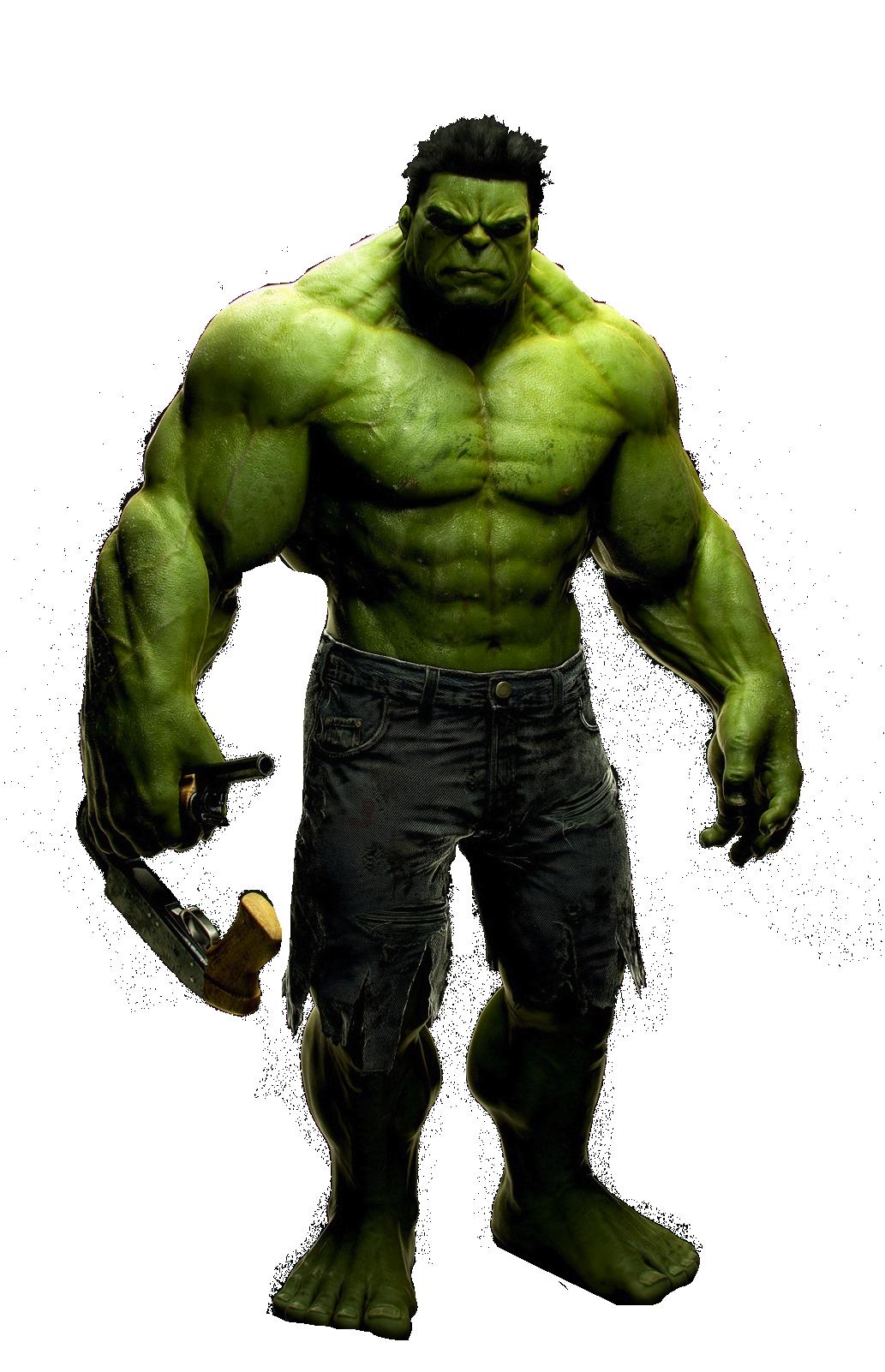Hulk PNG Pic - Hulk HD PNG