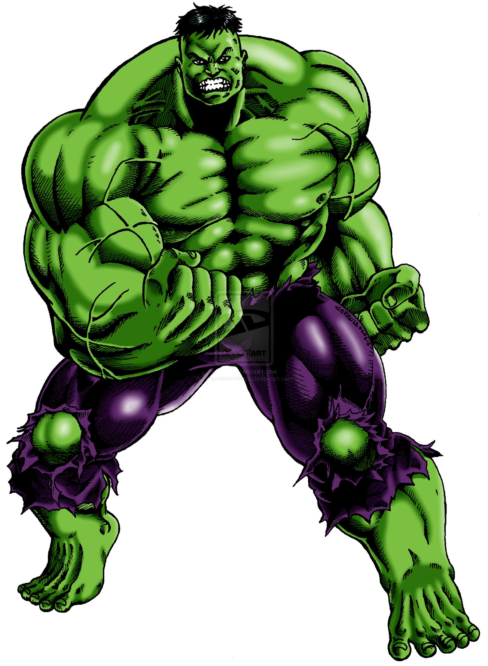 Hulk PNG Picture - Hulk HD PNG