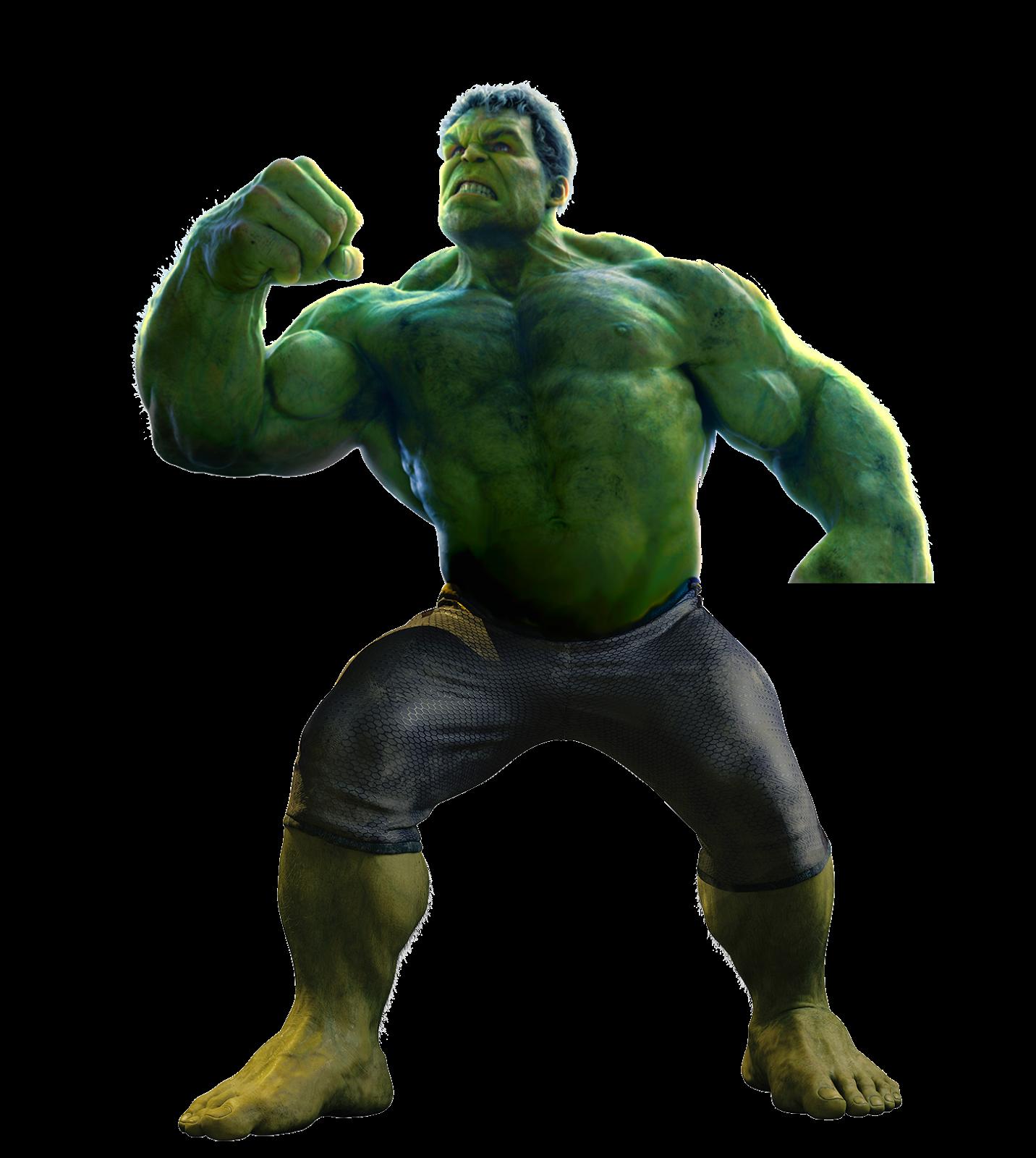 PNG Hulk (Avengers, Vingadores, Thor Ragnarok) - Hulk HD PNG