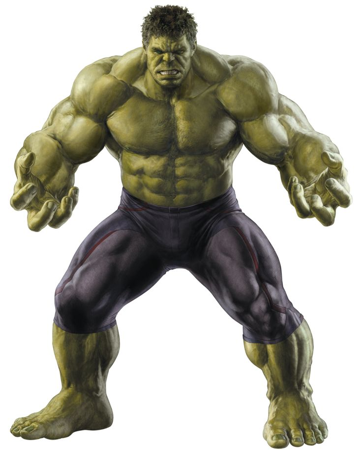 The Incredible Hulk - Hulk HD PNG