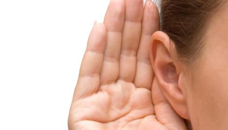 Ear PNG - 6708