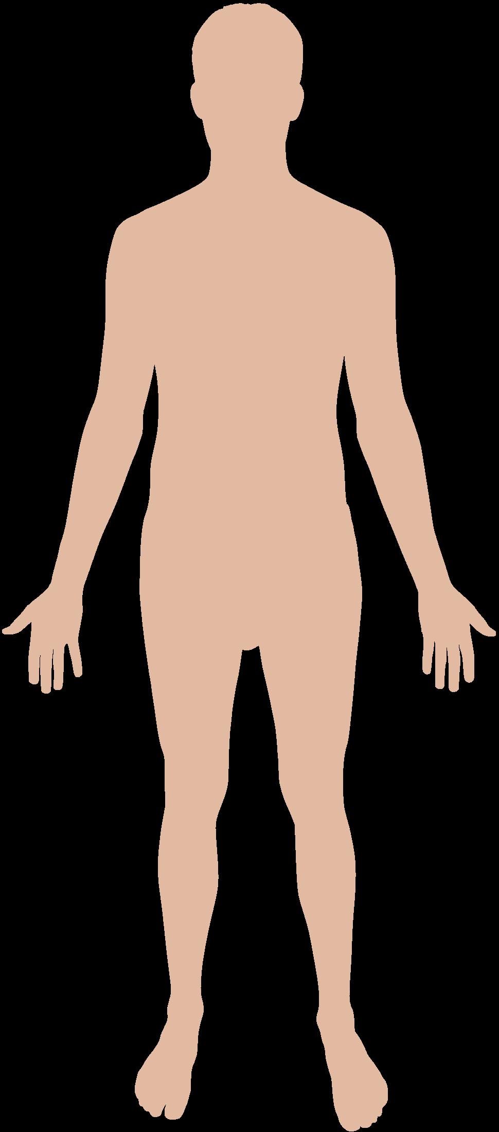 Human Figure PNG HD - 120714