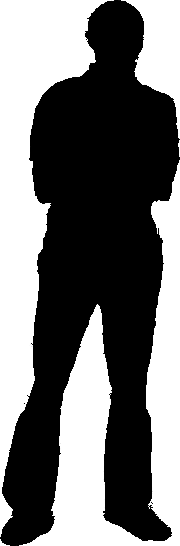 Human Figure PNG HD - 120717