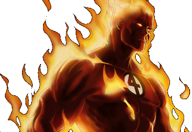 Download Human Torch PNG images transparent gallery. Advertisement - Human Torch PNG