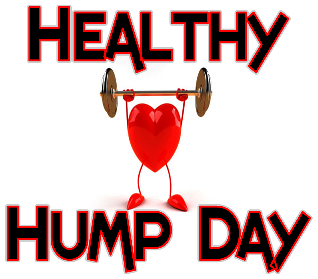 Healthy Hump Day. - Hump Day PNG HD