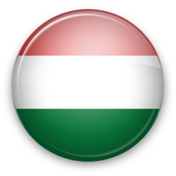 128x128 px, Hungary Icon 256x256 png - Hungary PNG
