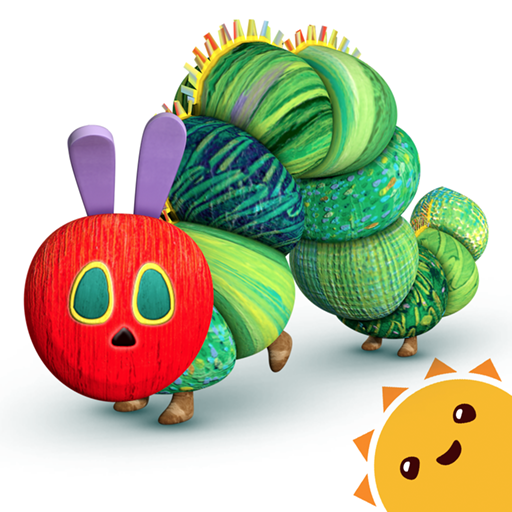 Hungry Caterpillar PNG HD - 128953
