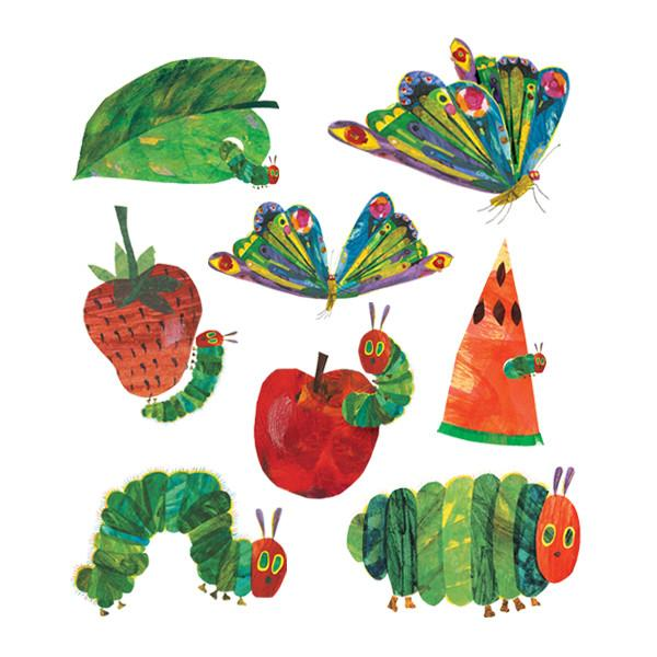 Hungry Caterpillar PNG HD - 128945