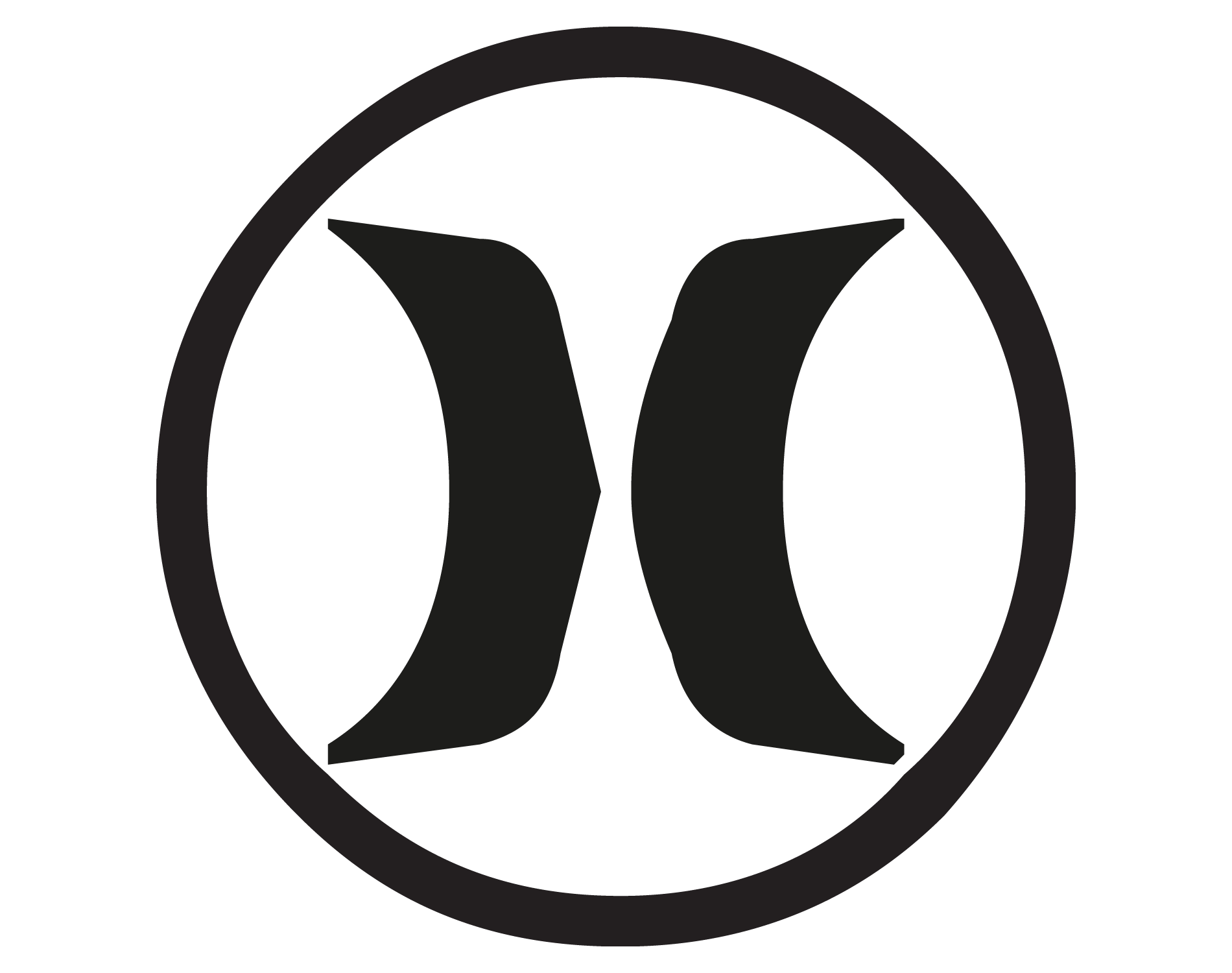 Hurley Logo And Symbol, Meaning, History, Png - Hurley Logo PNG