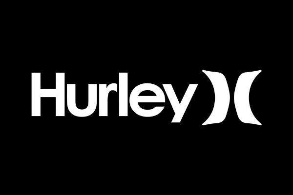 Hurley Logo - Jr286 - Hurley Logo PNG
