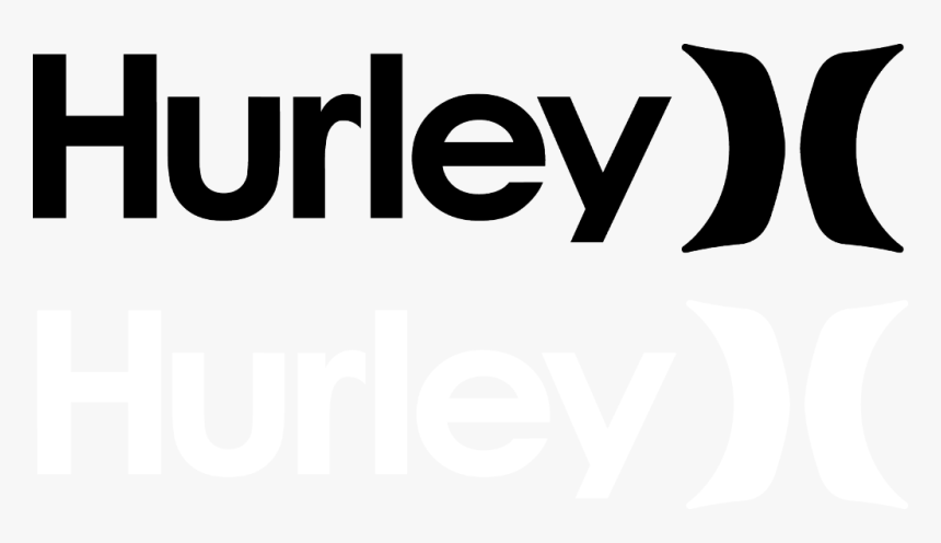 Hurley Logo Png - Logo Hurley Png Blanc, Transparent Png Pluspng.com  - Hurley Logo PNG