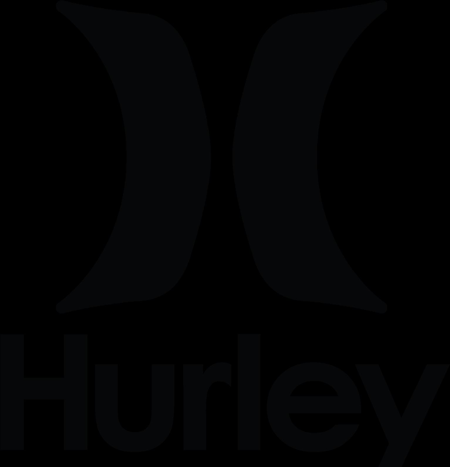 Hurley Logo - Pluspng