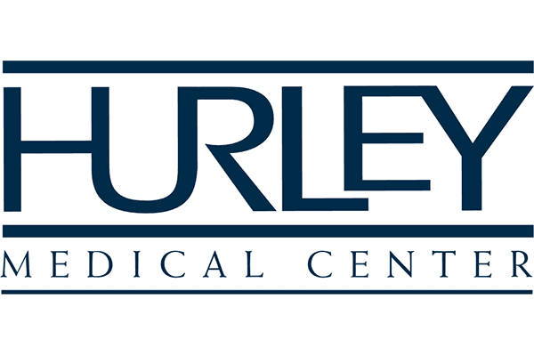 Hurley Medical Center Logo Ve