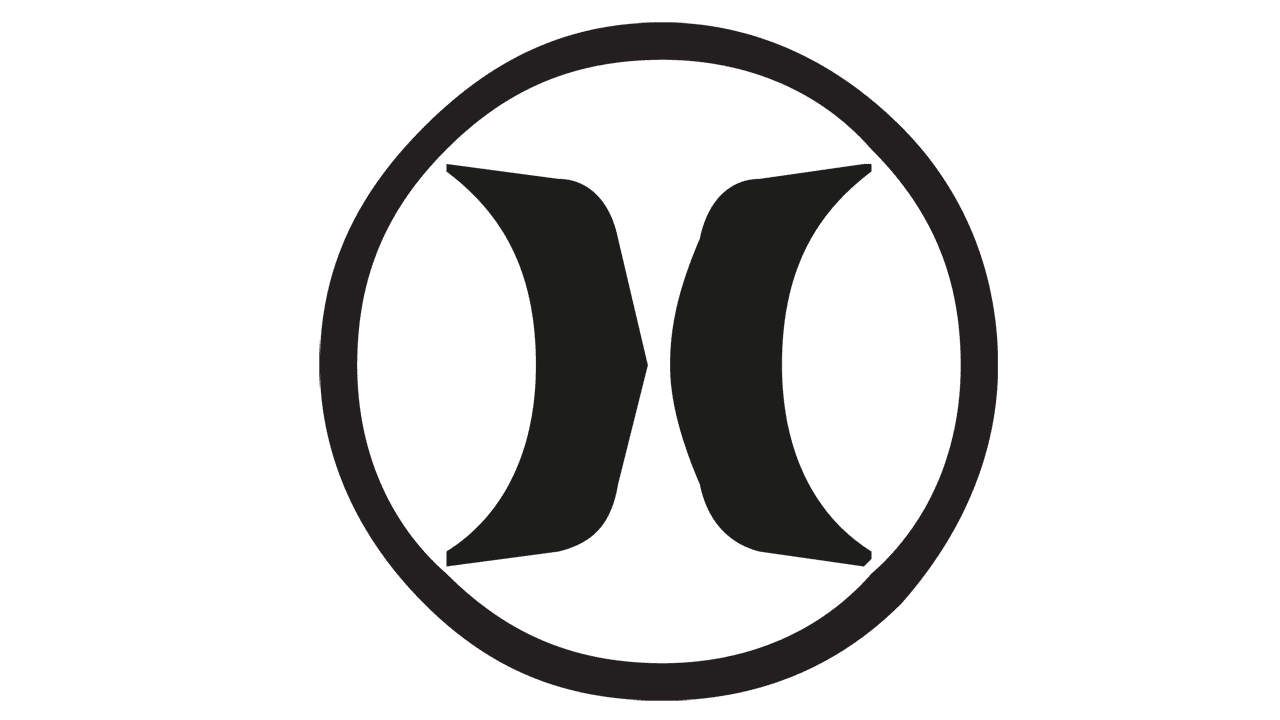 Logo Hurley: Valor, Histria,