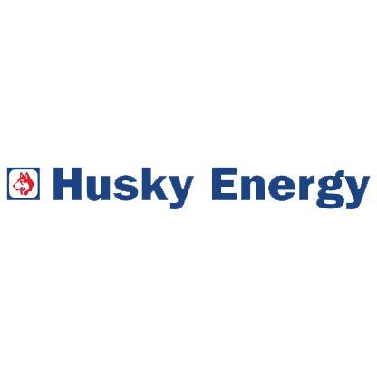 #749 Husky Energy - Husky Energy Logo PNG