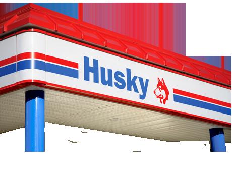 Husky Energy - Husky Energy Logo PNG