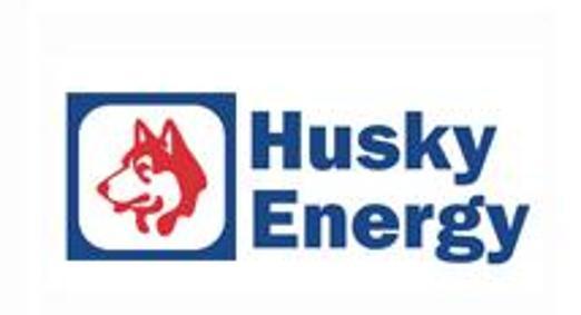 ZOOM LINK - Husky Energy Logo PNG
