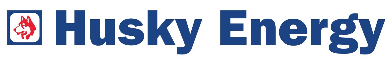 Husky Energy Logo Vector PNG