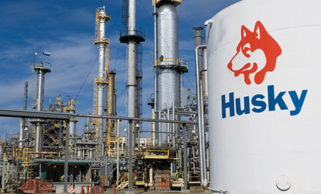 Husky Approves West White Rose Project and Announces New Discovery - Husky Energy PNG
