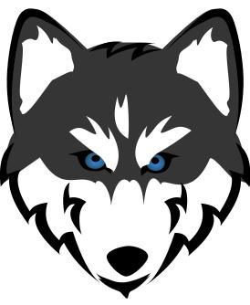 Husky PNG - 25564